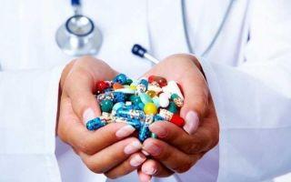 Какие лекарства для лечения простатита самые эффективные