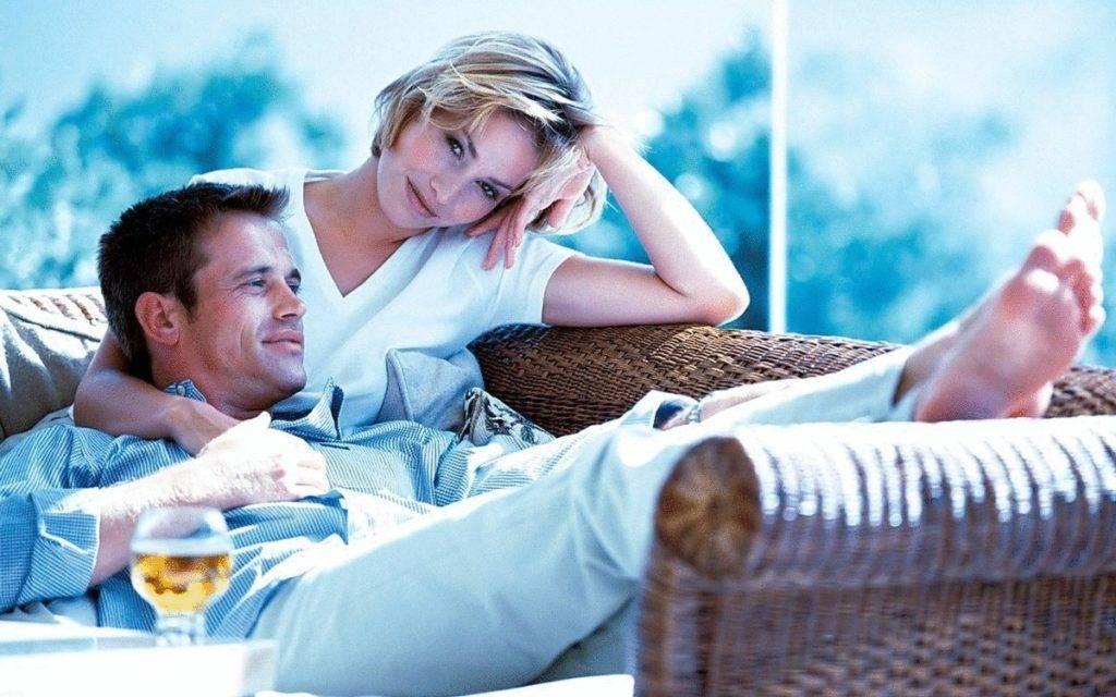 здоровье супругов