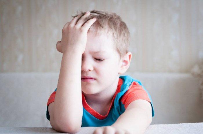 умственная отсталось у детей при ЭКО