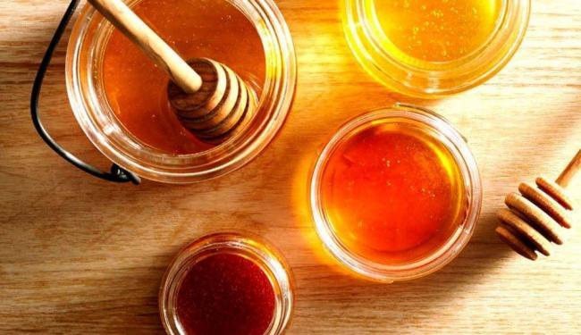 Похудеть в бане в помощью меда